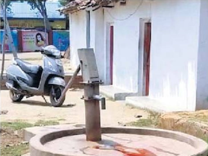 As Heat Intensifies and Hand Pumps Dry Up, Districts in Bihar Grapple with Drinking Water Crisis