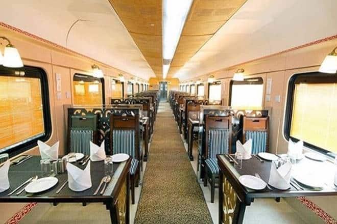 IRCTC Buddhist circuit tourist train: Explore destinations like Gaya, Nalanda, Lumbini in luxury; see details