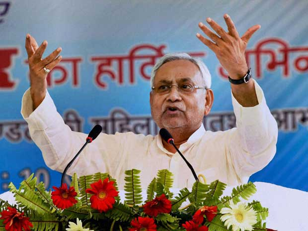 JDU upbeat ahead of National Executive meet, Nitish Kumar may announce road map to achieve national party status
