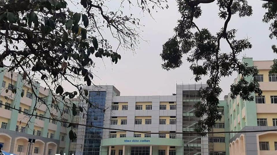 No MCI admission nod for Jharkhand's 3 new medical colleges this year