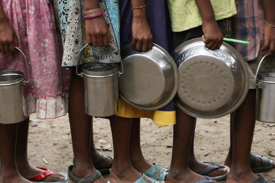 Jharkhand Food Minister Orders Exhumation of 65-year-old's Body to Probe Starvation Charge