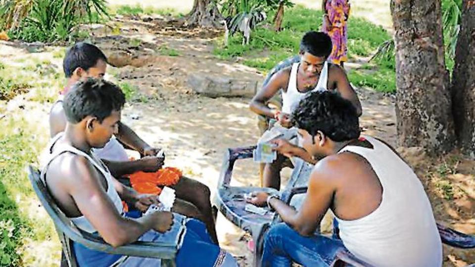 Patna's Chanakya National Law University trains panchayat functionaries for faster dispute resolution