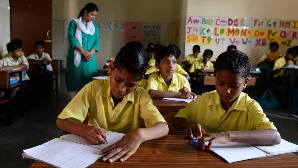 Private schools still a pipe dream for poor in Bihar