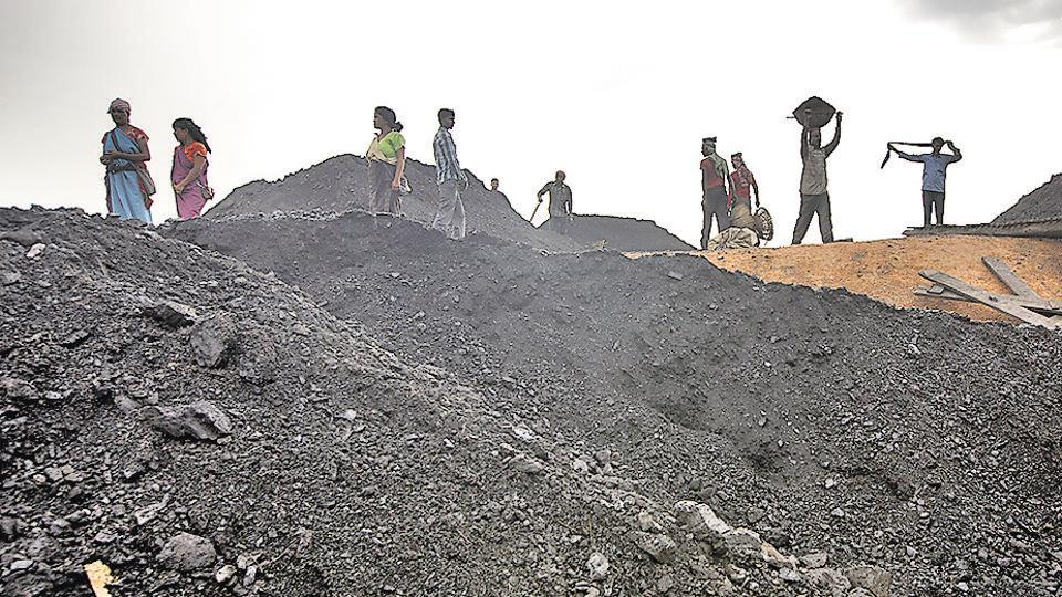 Transporters' strike hits coal supply in Dhanbad's power plant