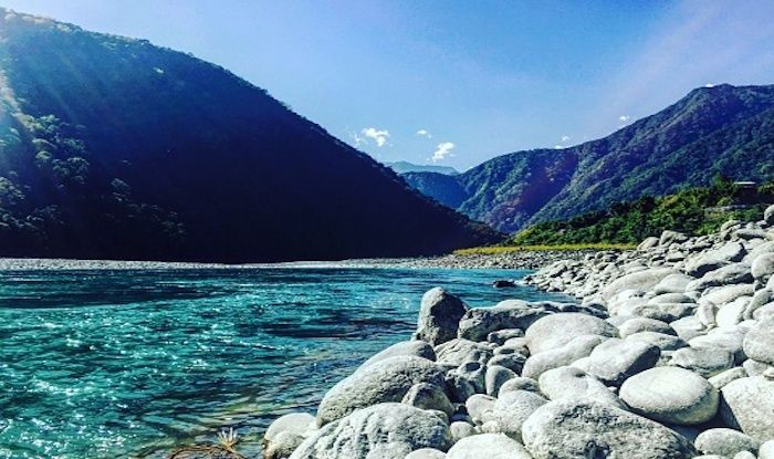 Tezu: What to Experience at This Scenic Town in Arunachal Pradesh