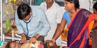 EXCLUSIVE: Will put heart, soul into fighting Bihar encephalitis outbreak, says Health Minister Harsh Vardhan