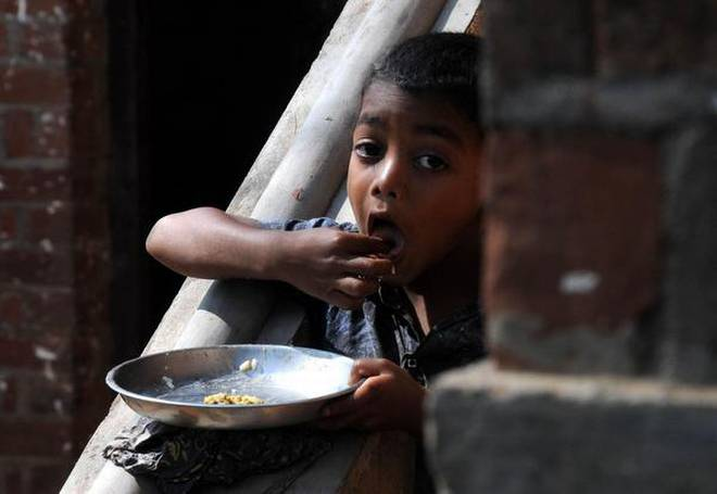 All you want to know about malnutrition in India