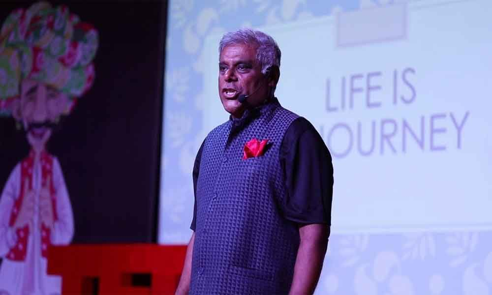 "Ashish Vidyarthi to address youths as part of a ""skills"