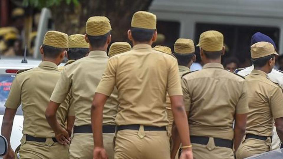 Bihar police save man from being lynched by cow vigilantes