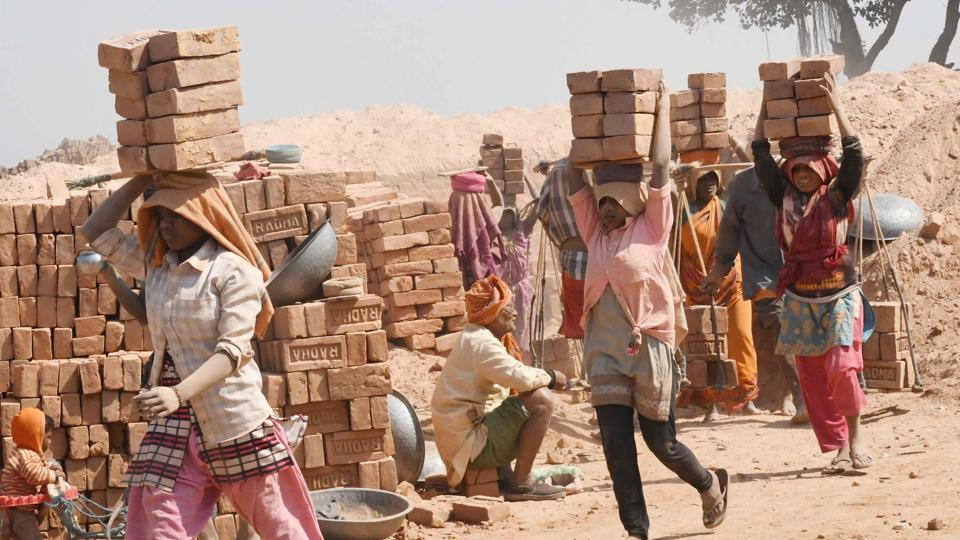 Brick kilns ruin 6,000 acres of land in Bihar every year: Study