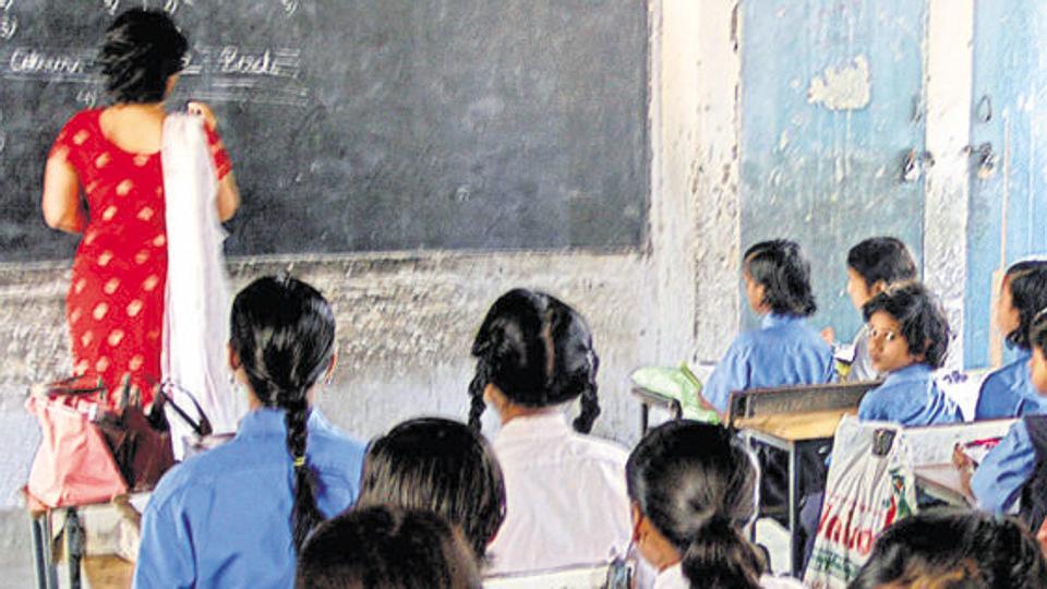 Free tutorials by govt teachers for poor kids, Bihar village shows the way