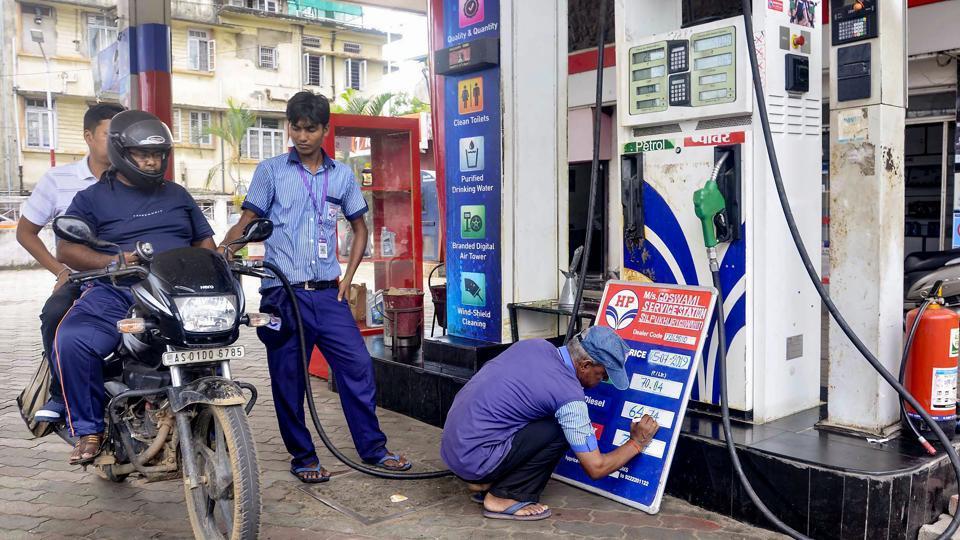 Fuel price hike irks trade bodies