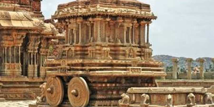 Hampi to be developed as iconic tourist destination