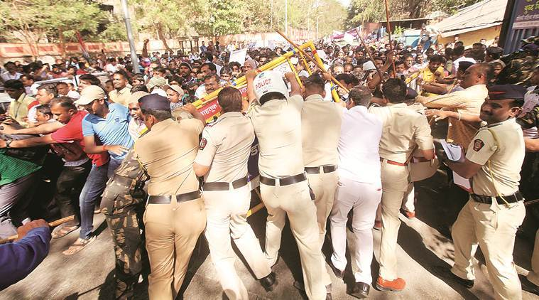Jharkhand mob violence: Internet shut, police deployed in tense Meerut days after lathi-charge