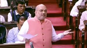 Parliament nod for central rule in J&K, key reservation bill