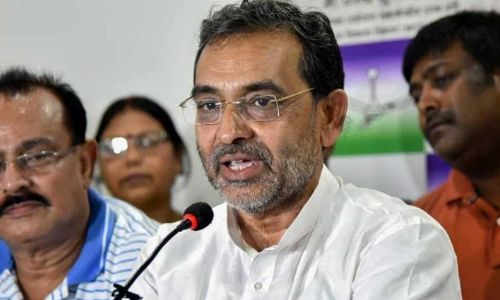 Bihar: Upendra Kushwaha to take out 'padayatra' in protest against AES deaths